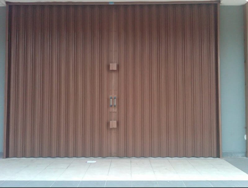 Folding Gate dan Fungsinya
