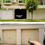 garasi rolling door